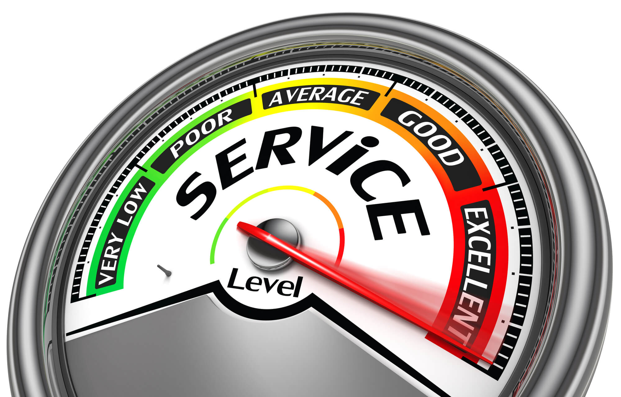 Time to Take Back Customer Service